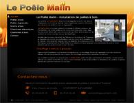 Le Poêle Malin
